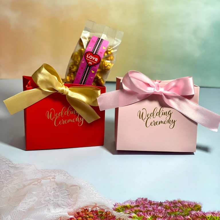 Poppop Banquet Mini Box